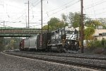 NS 5670 in Operation Lifesaver paint scheme